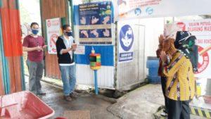 Tingkatkan sinergi dalam upaya Rehabilitasi, BNN Kota Batu kunjungi Pondok Pemulihan Doulos