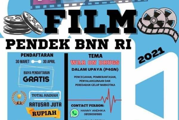 Festival Film Pendek BNN RI 2021